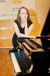 Анна Александровна Гришко